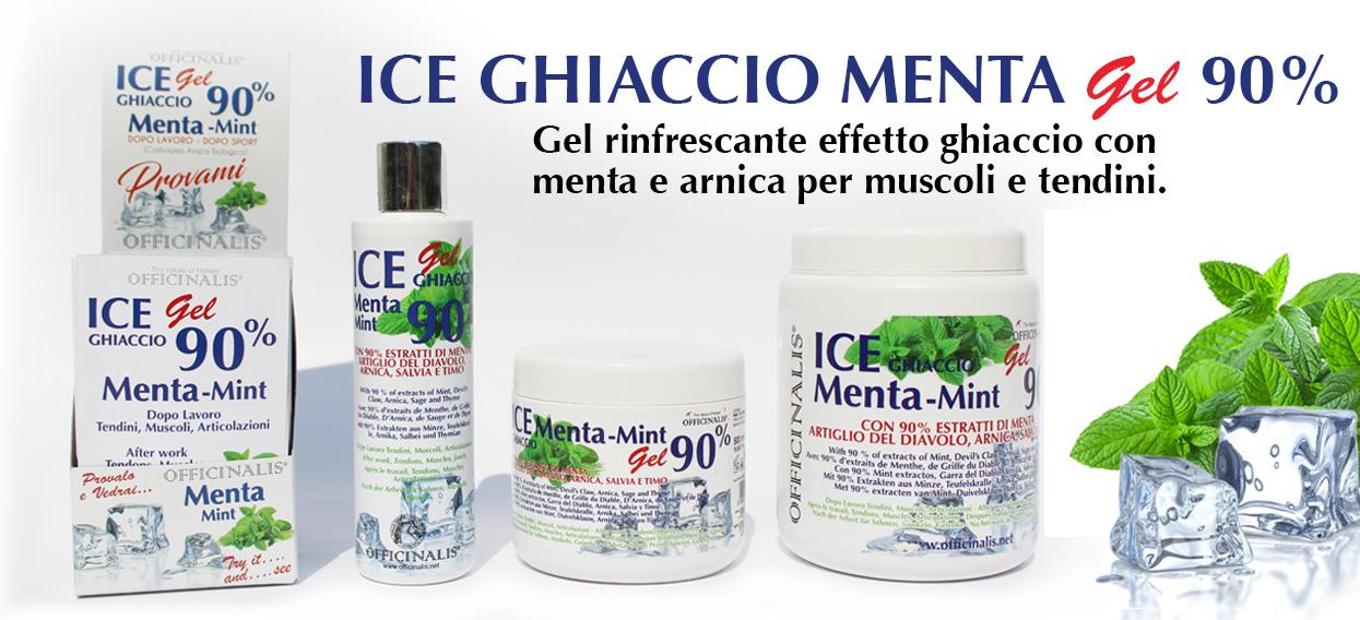 ICE GHIACCIO