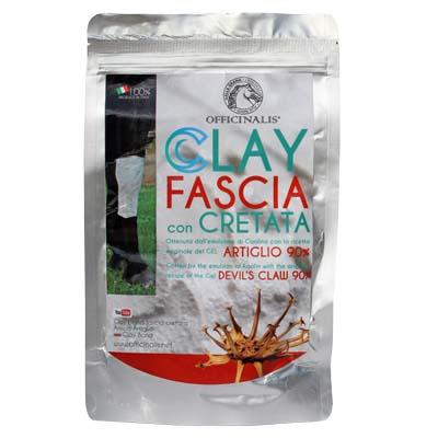 Clay Fascia Cretata Artiglio