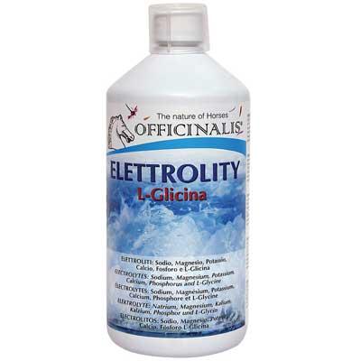Elettrolity L-Glicina
