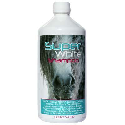 Super White Shampoo