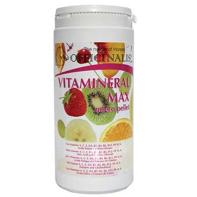 Vitamineral max