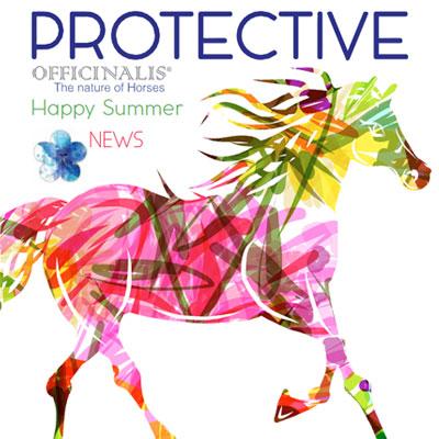 Protective per cavalli