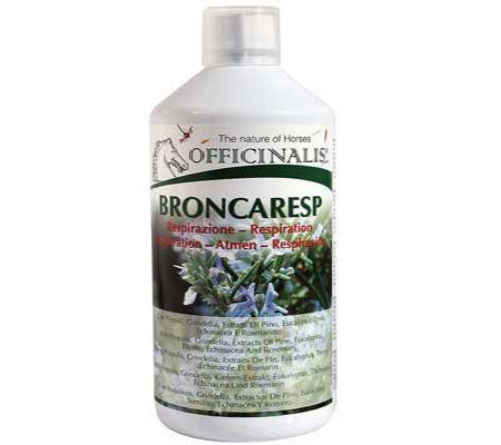 Broncaresp Eucalipto