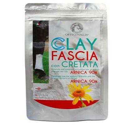 Clay Fascia Cretata Arnica