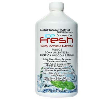 Shower Gel Ice Fresh