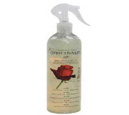Shampoo a secco Rosa